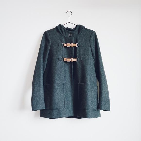 Maje Jackets & Blazers - Maje Wool Jacket